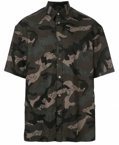 Samra Camouflage Hemd