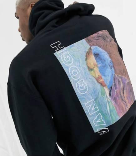Samra Van Gogh Hoodie