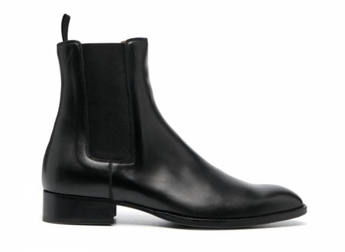 Sandro Paris Chelsea Boots