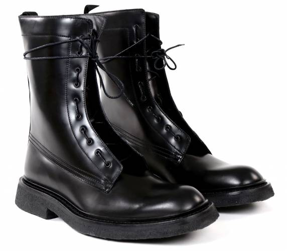 Ufp361 Dior Navigare Boots