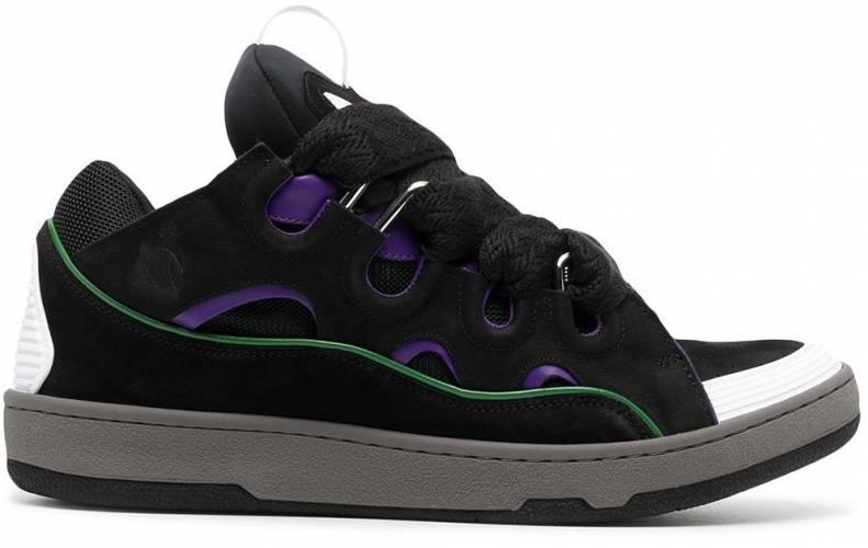 Ufo361 Lanvin Sneakers