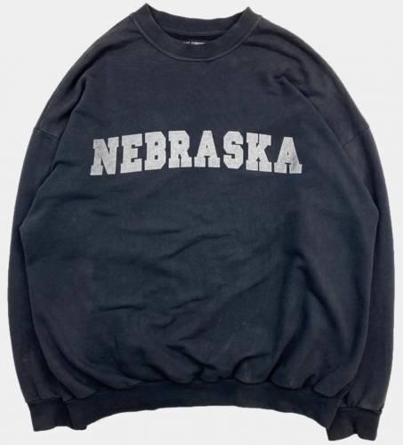 Ufo361 Nebraska Sweatshirt