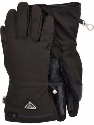 Ufo361 Prada Handschuhe