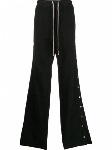 Ufo361 Rick Owens Buttons Pants