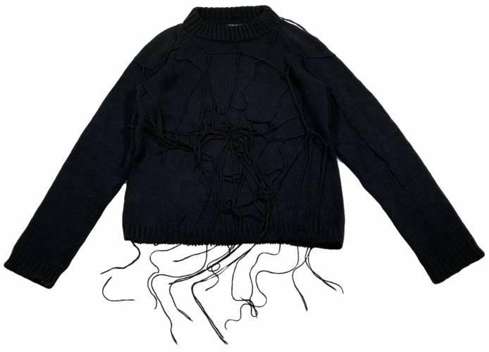 Ufo361 Spider Sweater