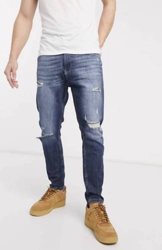Zuna Bershka Jeans Alternativez