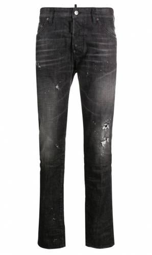 Zuna Dsquared2 Jeans
