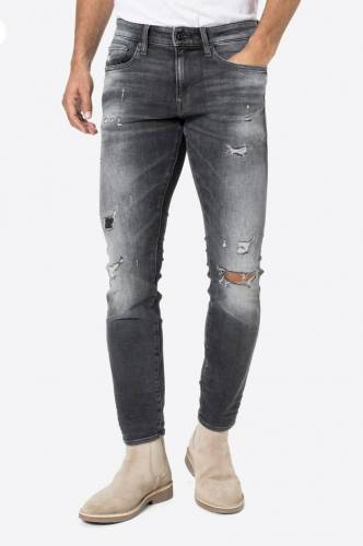 Zuna GStar Raw Jeans Alternative