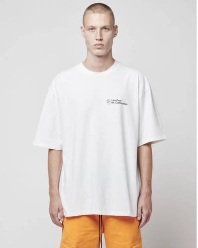 Zuna LFDY Tshirt