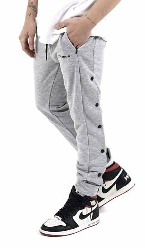 Zuna Pegador Buttons Pants Alternative