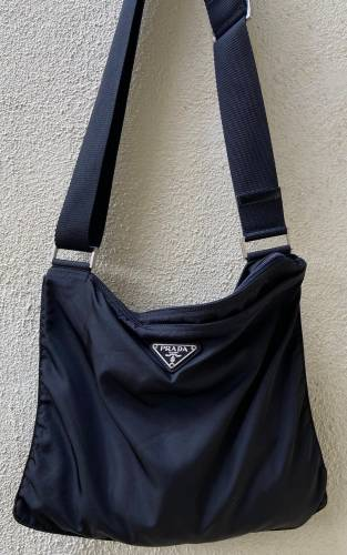 Ion Miles Prada Bag