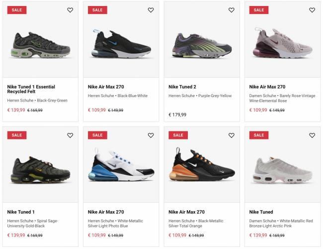 Nike Sale 2