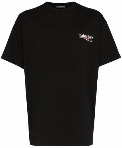 PA Sports T-shirt schwarz