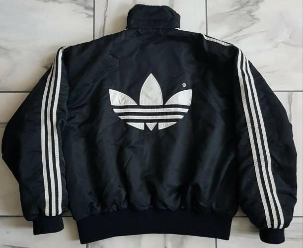 Sole Adidas Jacke