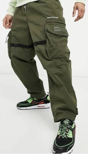 Elias Bape Cargohose Alternative