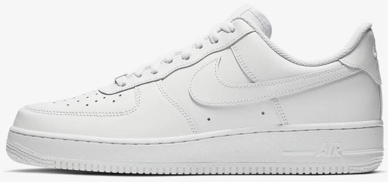 Elias Sneakers Air Force 1