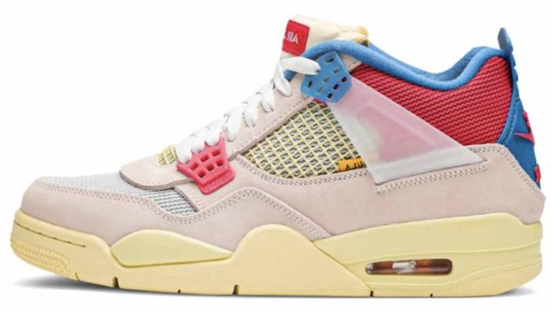 Lil Lano Air Jordan 4