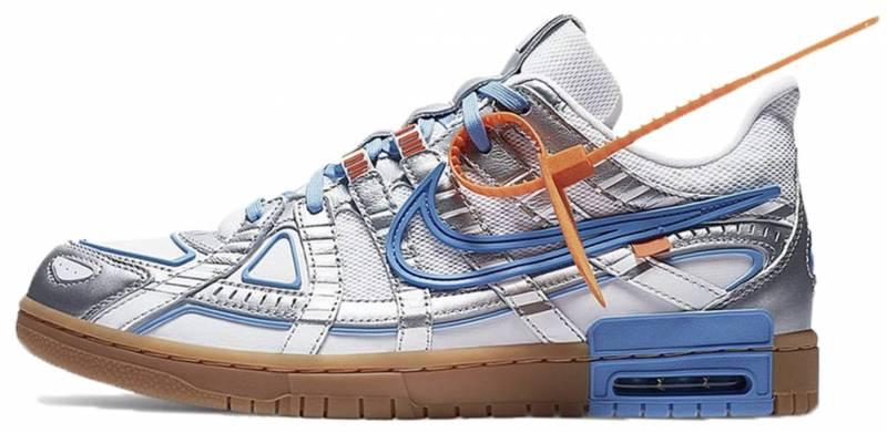 Lil Lano Nike x Off White