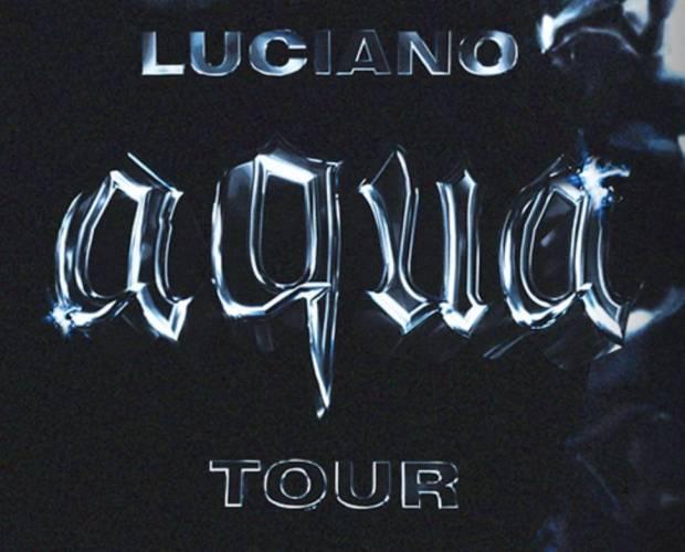 Luciano Aqua Tour