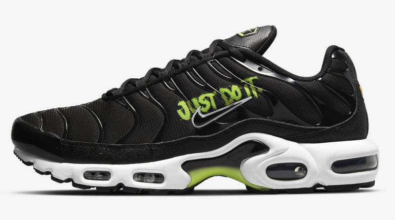 Nike TN Just do it