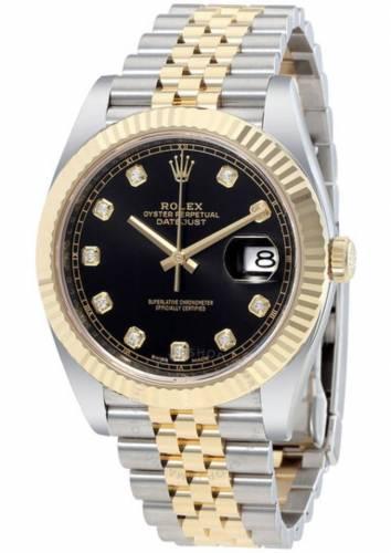 SA4 Rolex Uhr