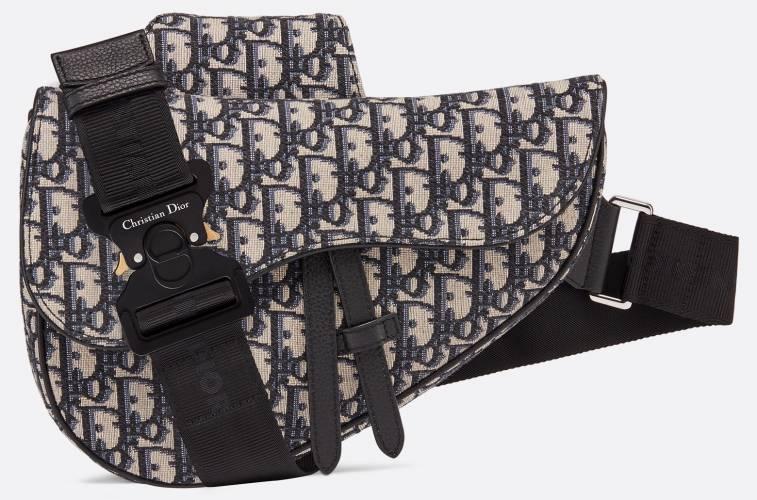 Veysel Dior Tasche