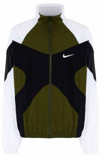 Animus Nike Jacke