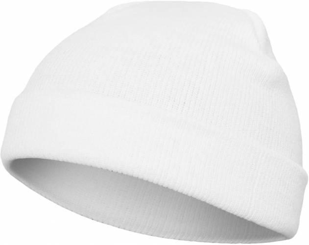 Animus Style Mütze weiss