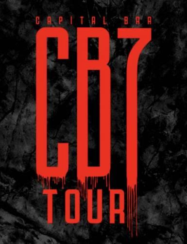 Capital Bra Tour