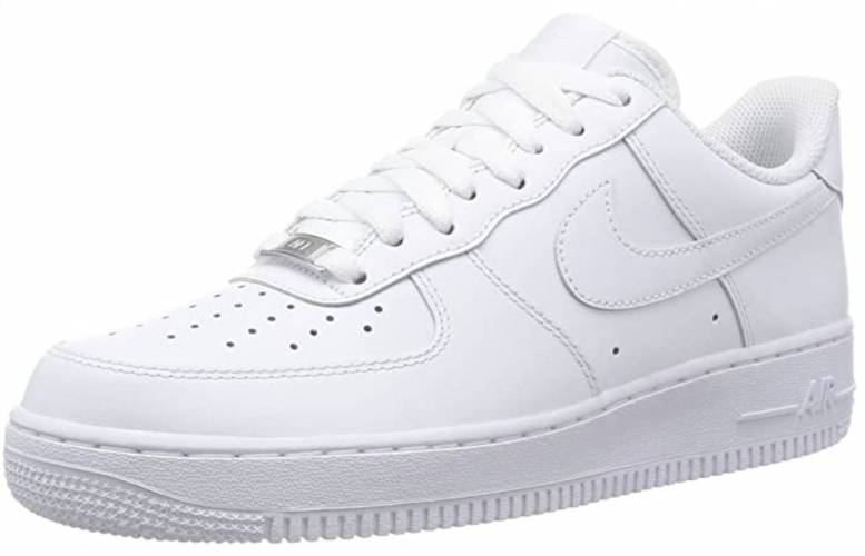 Ion Miles Air Force 1