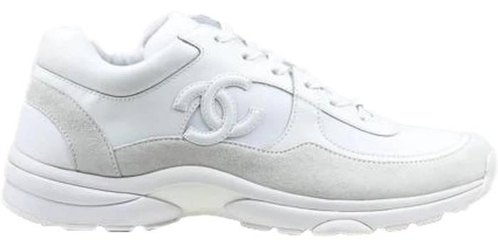 Jamule Chanel Sneakers