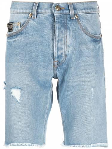 Jamule Jeans Short