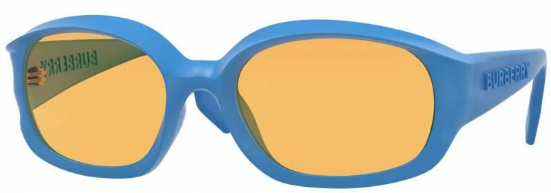 Jamule Sonnenbrille blau