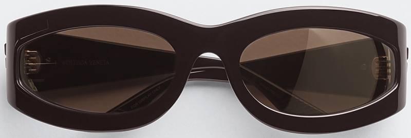Nimo Sonnenbrille braun