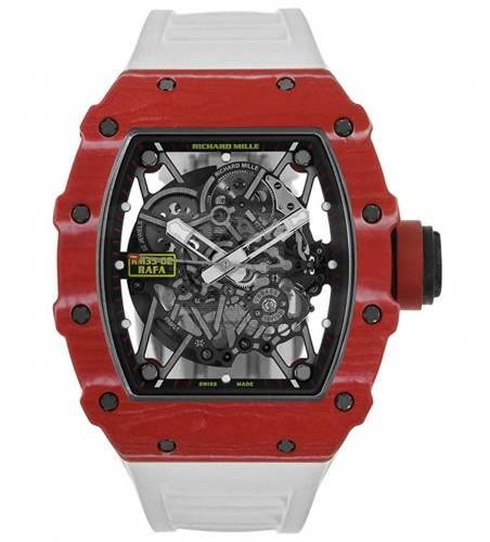 Richard Mille Uhr