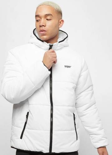 Snipes Puffer Jacket