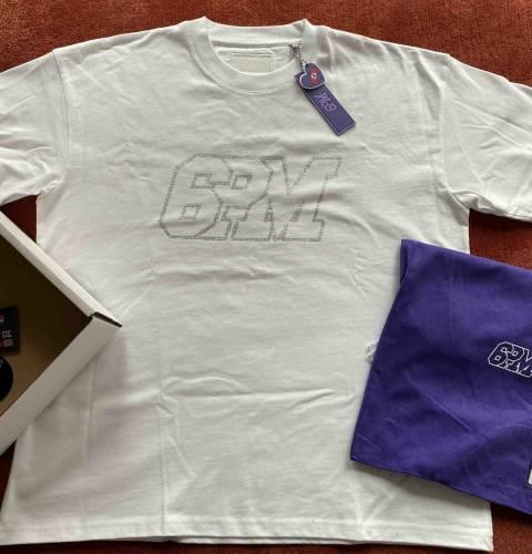 Xatar T-Shirt weiss