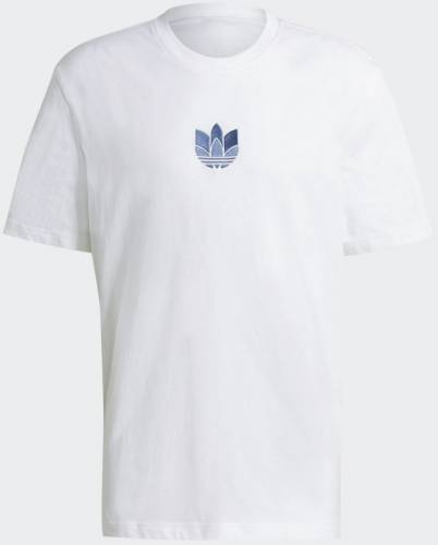 Adidas T-Short Mittiges Logi