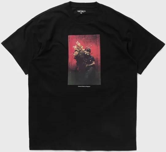 Carhartt Sommer T-Shirt schwarz