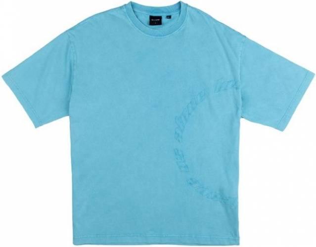 Daily Paper T-Shirt babyblau