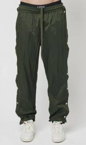 Jamule Button Pants Alternative