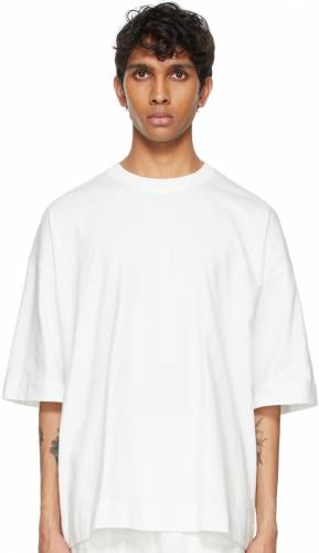 Jamule T-Shirt weiss