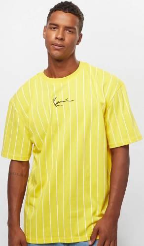 Karl Kani Streifen T-Shirt