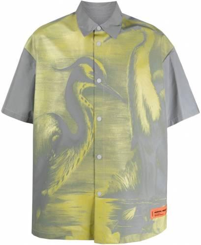 KC Rebell Heron Hemd