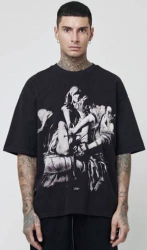 LFDY Sommer T-Shirt