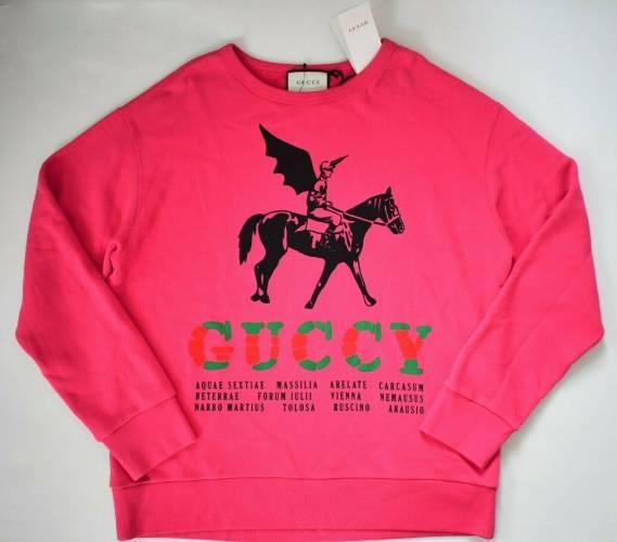 Lucio101 Sweatshirt