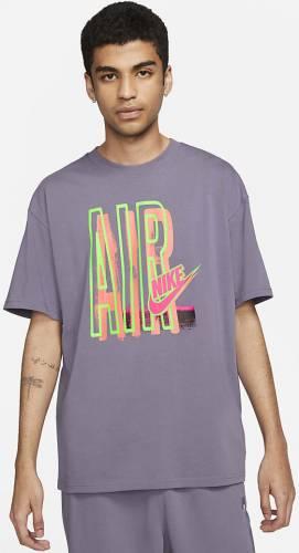 Nike Air Front Print