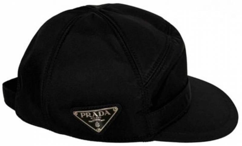Nimo Prada Cap