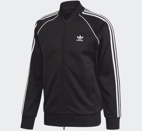 Samra Adidas Jacke