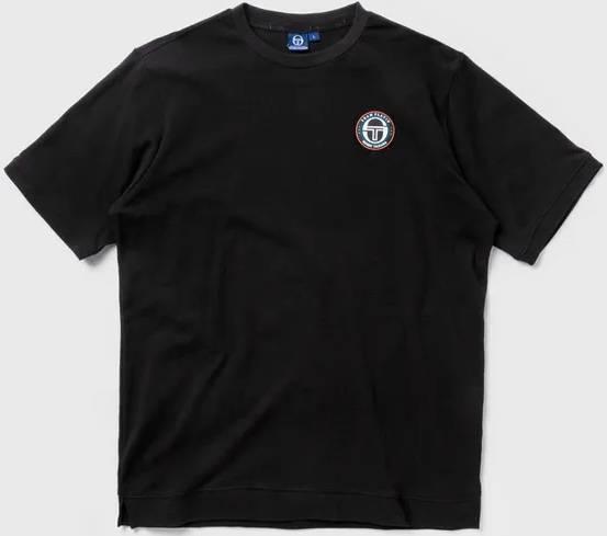 Sergio Tacchini Bonez MC Team Platin T-Shirt